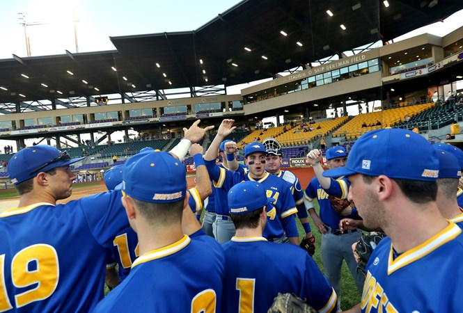BB: Hofstra Concludes Louisiana Trip At Mardi Gras Invitational - Hofstra University Athletics