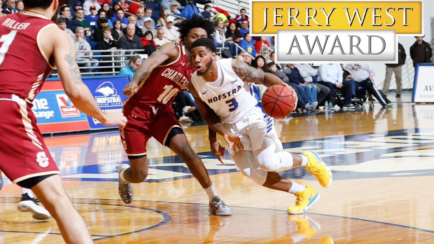 Mbb Wright Foreman Named Finalist For 2019 Jerry West Shooting